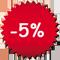 Rabat -5%
